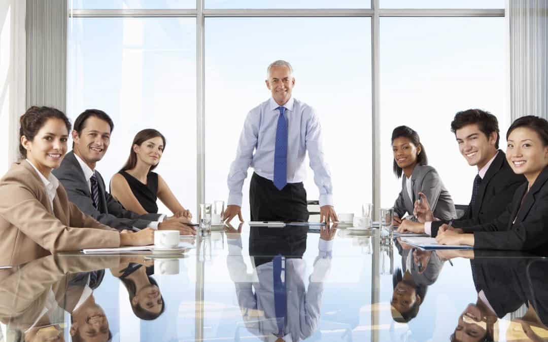 CEO Moving On? Get your Board into Gear!