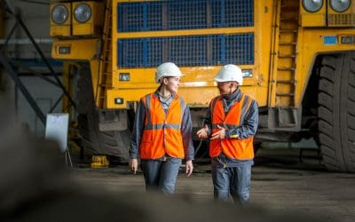Transforming An Old Industry With Technology